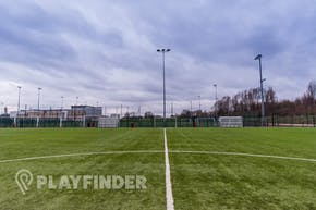 Wright Robinson Leisure | 3G astroturf Football Pitch