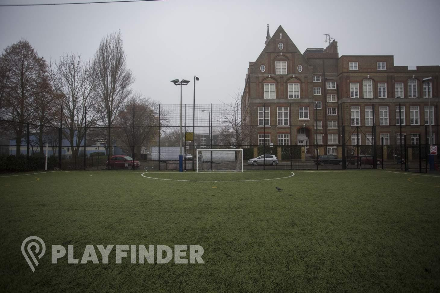 Clapham Junction - Football567.com 6 a side | 3G Astroturf football pitch
