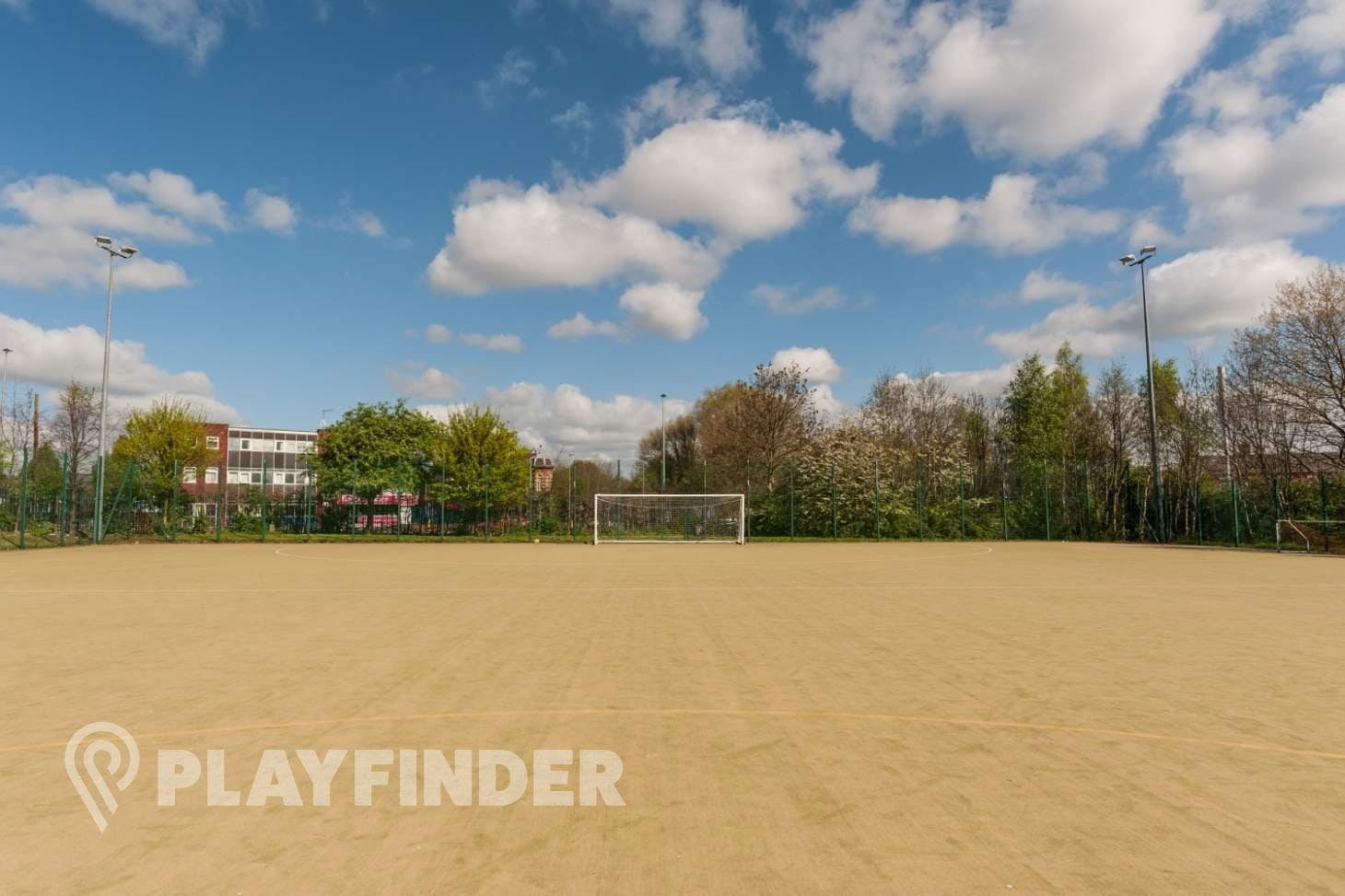The Albion Academy Outdoor | Astroturf hockey pitch