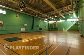 The Albion Academy | Indoor Football Pitch
