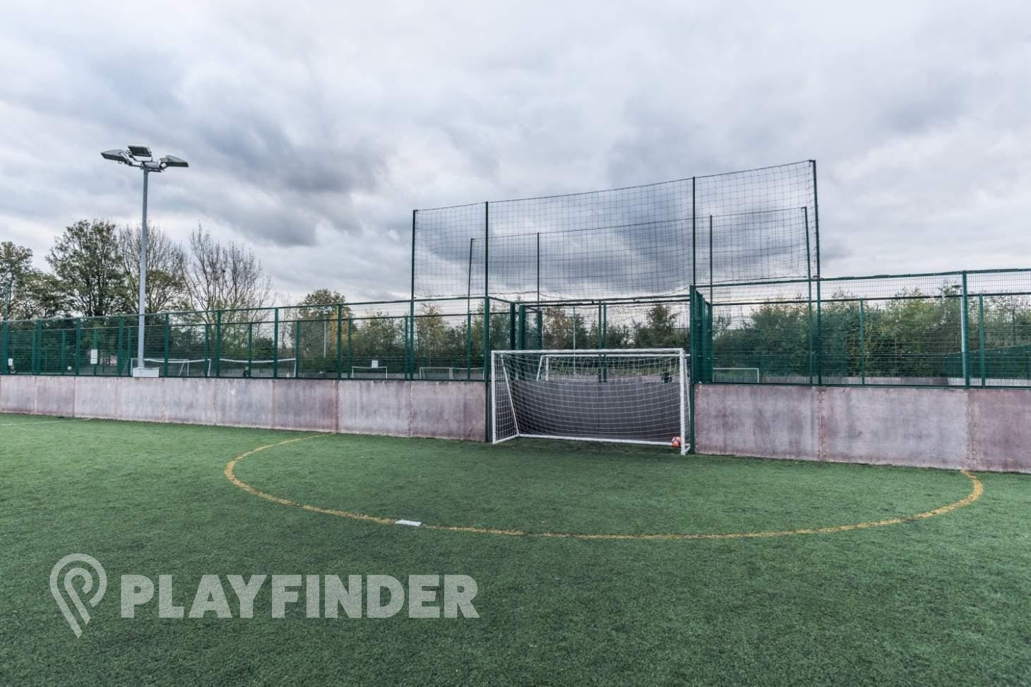 Failsworth Sports Campus 7 a side | 3G Astroturf football pitch