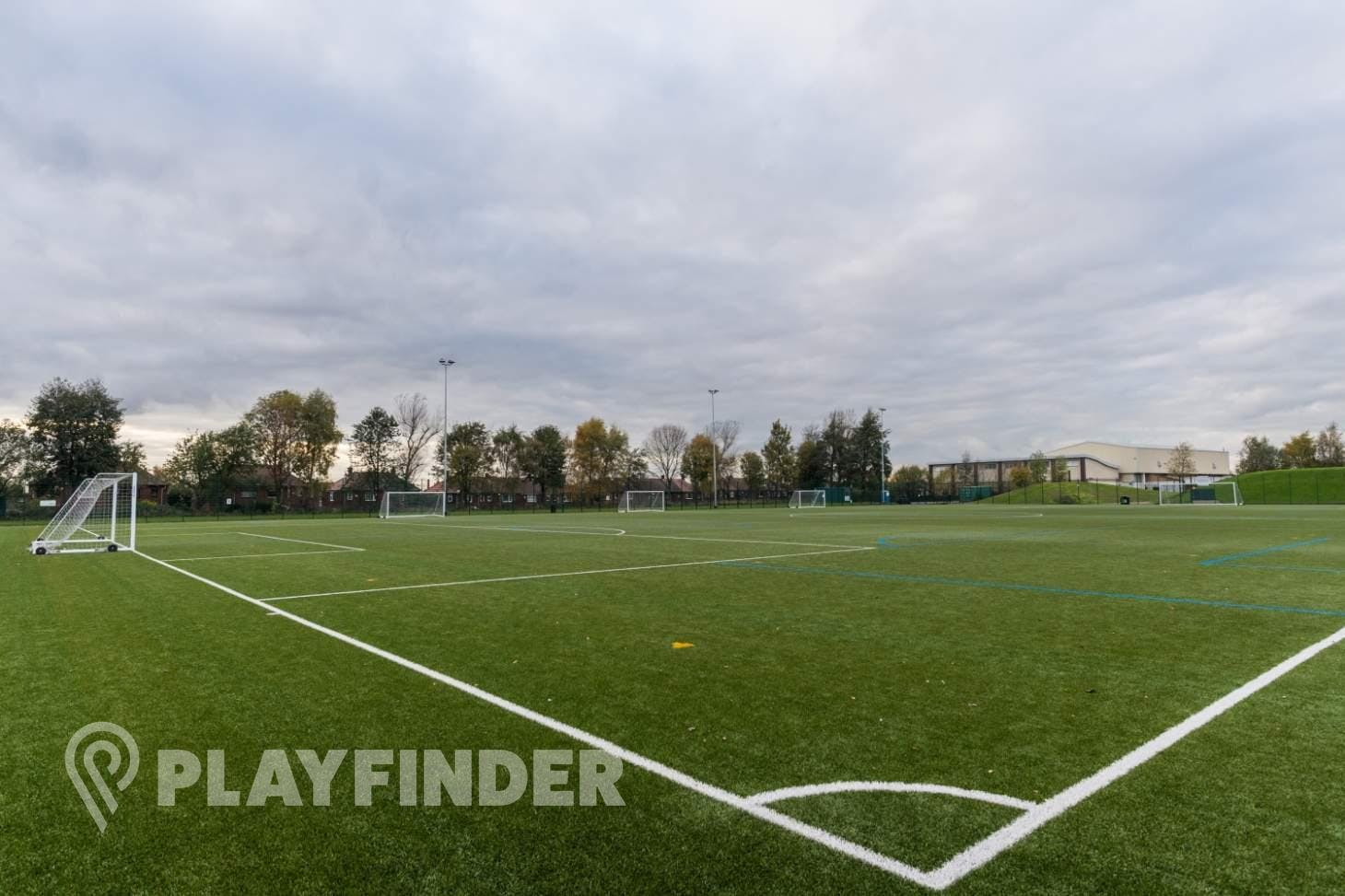 Failsworth Sports Campus 11 a side   3G Astroturf football pitch