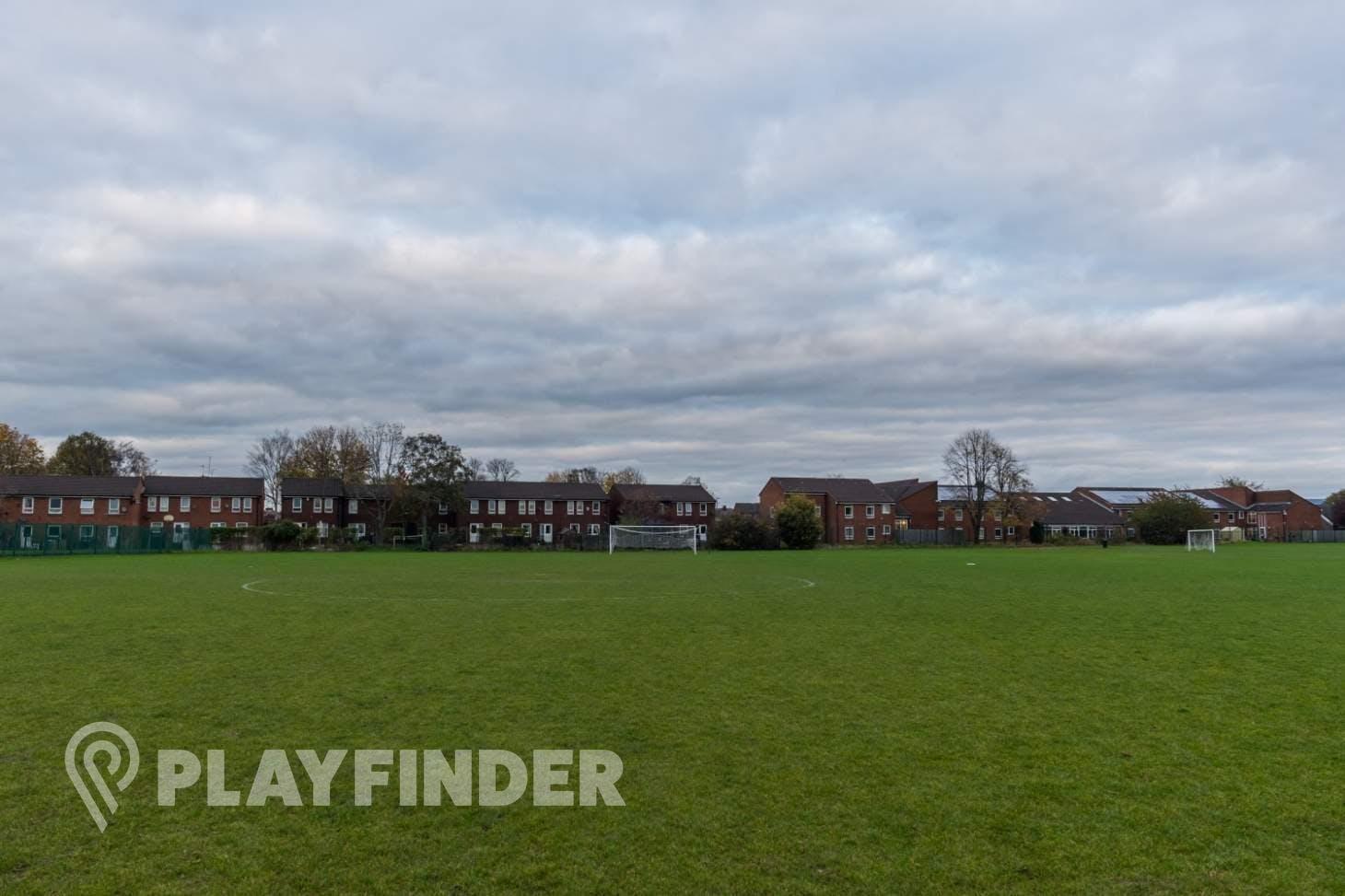 Failsworth Sports Campus 11 a side | Grass football pitch