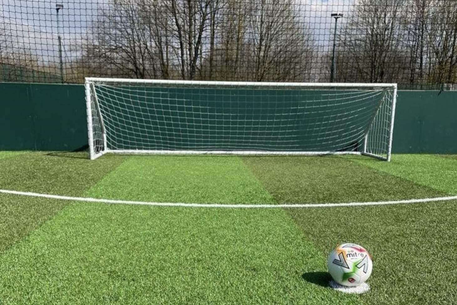 Powerleague Bolton 5 a side | 3G Astroturf football pitch