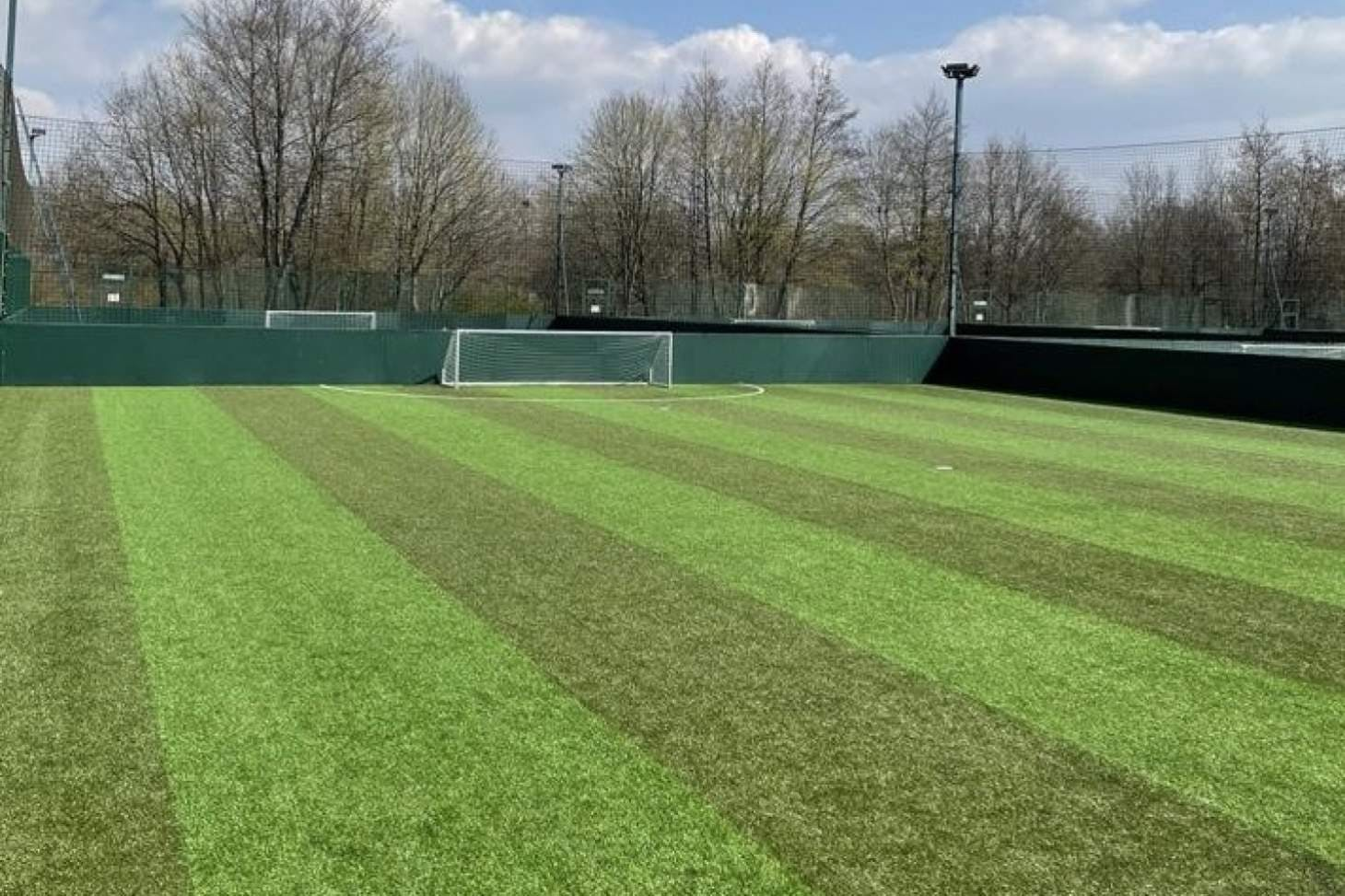 Powerleague Bolton 7 a side   3G Astroturf football pitch