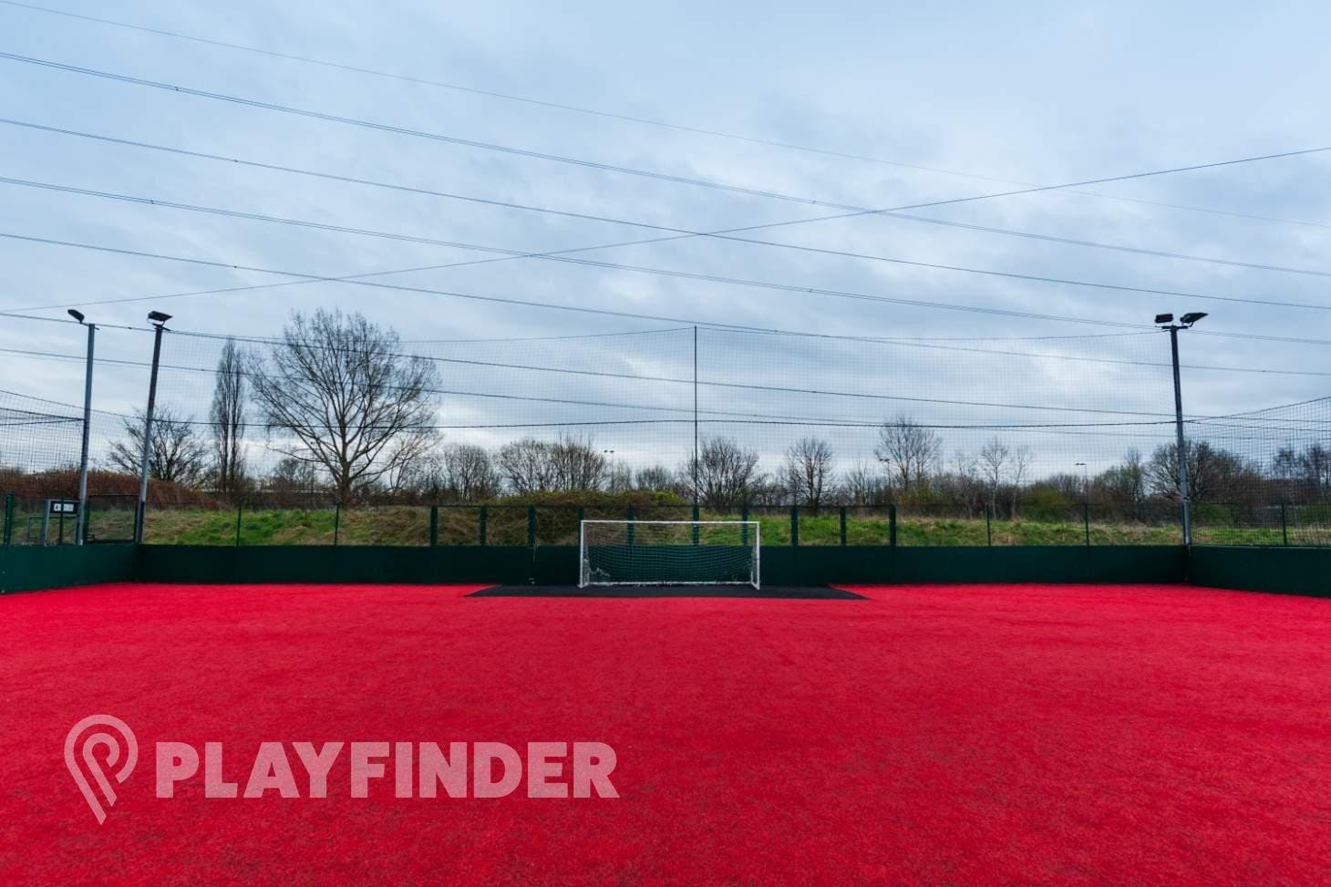 Powerleague Stockport 7 a side | 3G Astroturf football pitch