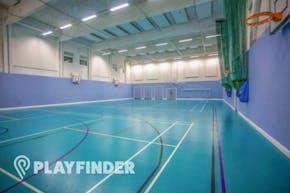 Mossbourne Victoria Park Academy | Indoor Football Pitch