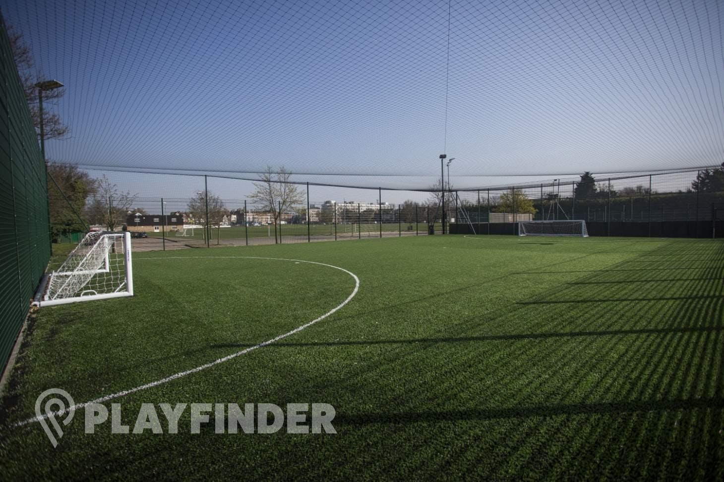 Jubilee Sports Ground (St Dunstan's Enterprises) 5 a side | 3G Astroturf football pitch