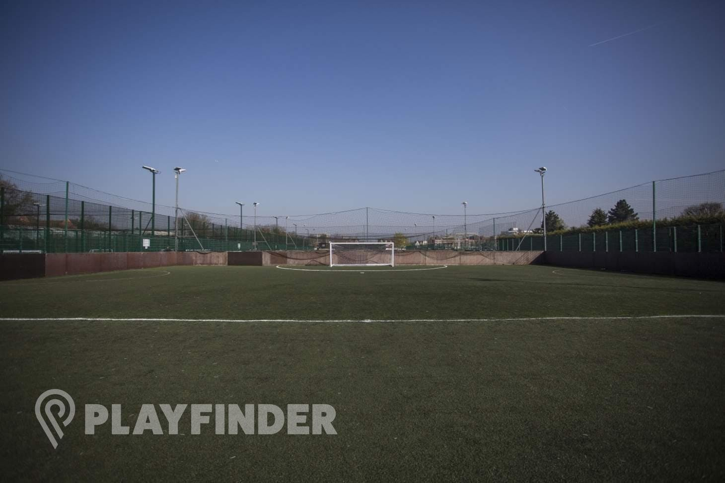 Jubilee Sports Ground (St Dunstan's Enterprises) 7 a side | 3G Astroturf football pitch