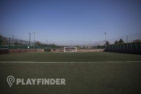 Jubilee Sports Ground (St Dunstan's Enterprises) | 3G astroturf Football Pitch