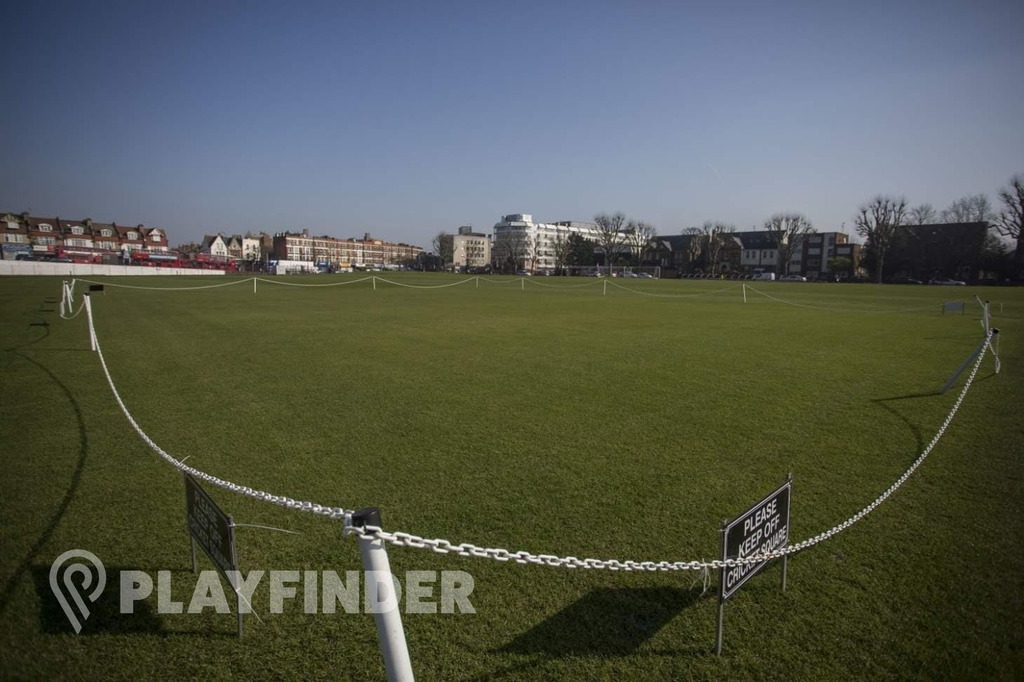 Jubilee Sports Ground (St Dunstan's Enterprises) Full size | Grass cricket facilities