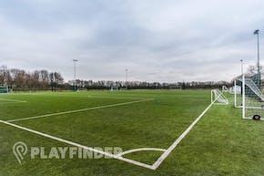 Abraham Moss Community School | 3G astroturf Football Pitch