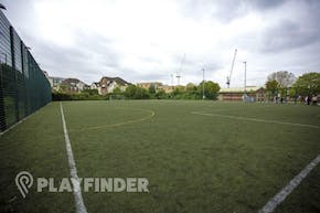 Hendon Football Centre | 3G astroturf Football Pitch
