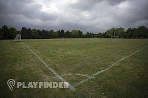 Harris Academy Orpington | Grass Football Pitch