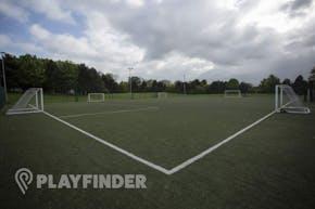 Harris Academy Orpington | 3G astroturf Football Pitch