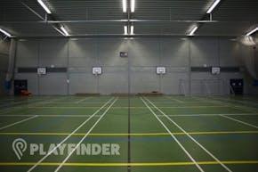 Wren Academy | Indoor Football Pitch