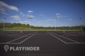 Noak Hill Sports Complex | Hard (macadam) Tennis Court