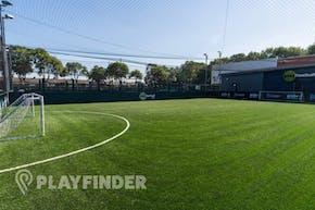 PlayFootball Bury   3G astroturf Football Pitch