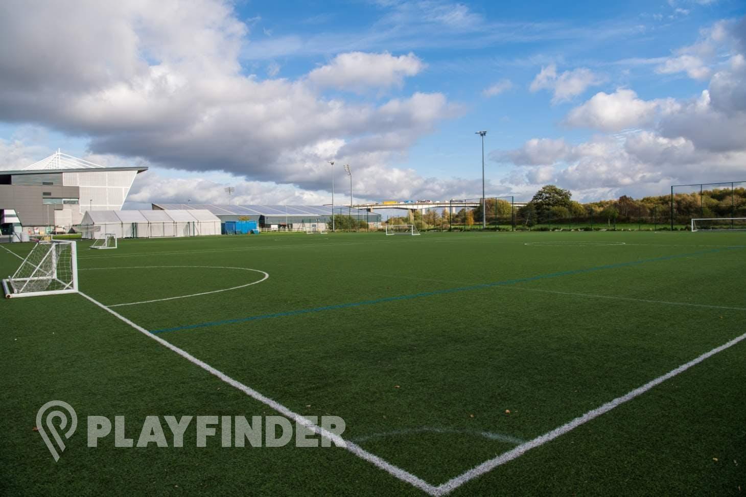 AJ Bell Stadium 7 a side | 3G Astroturf football pitch
