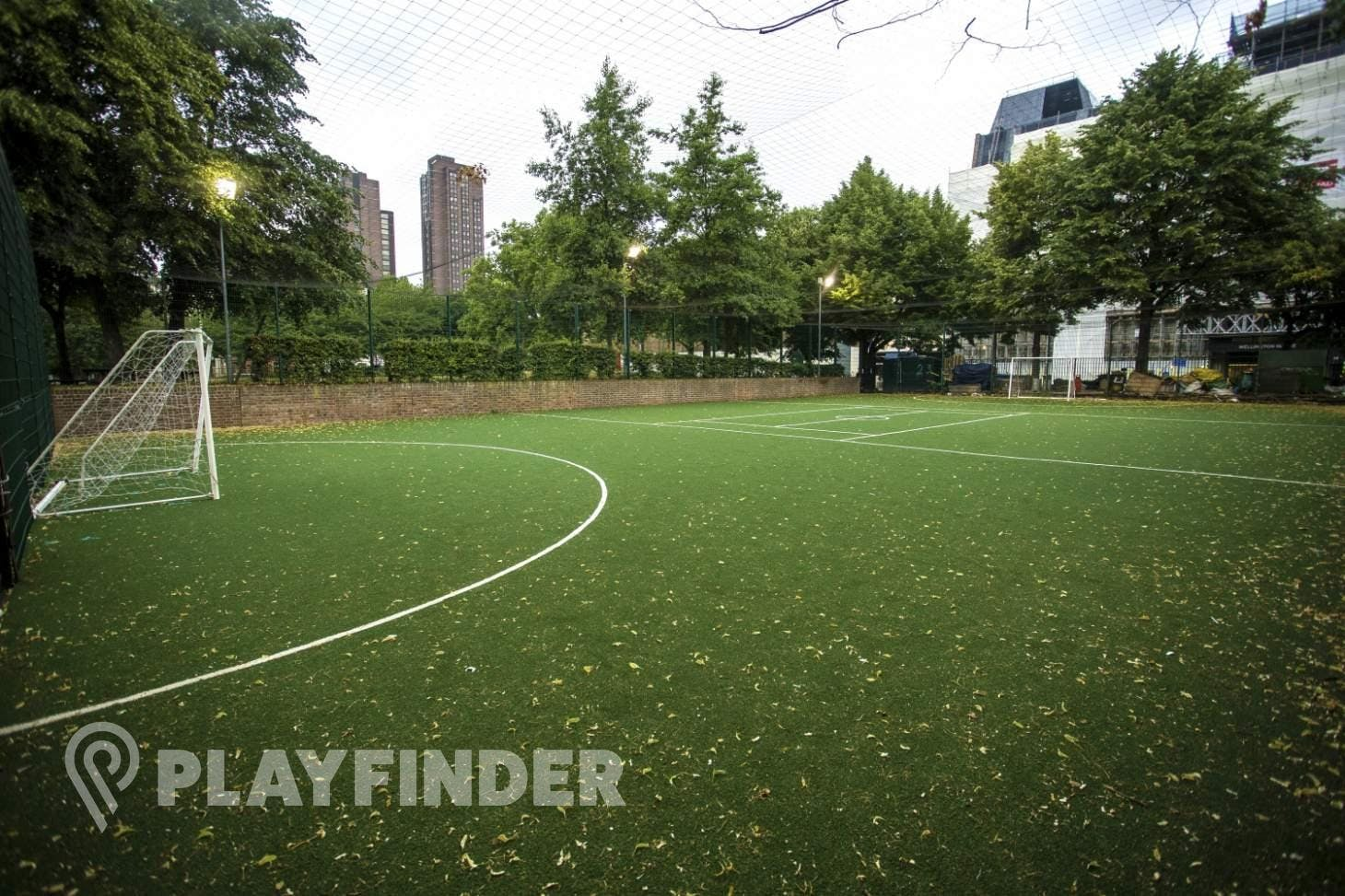 Waterloo Wolf Turf 5 a side | Astroturf football pitch