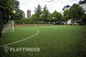 Waterloo Wolf Turf | Astroturf Football Pitch