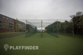 Crest Academy | Artificial Cricket Facilities