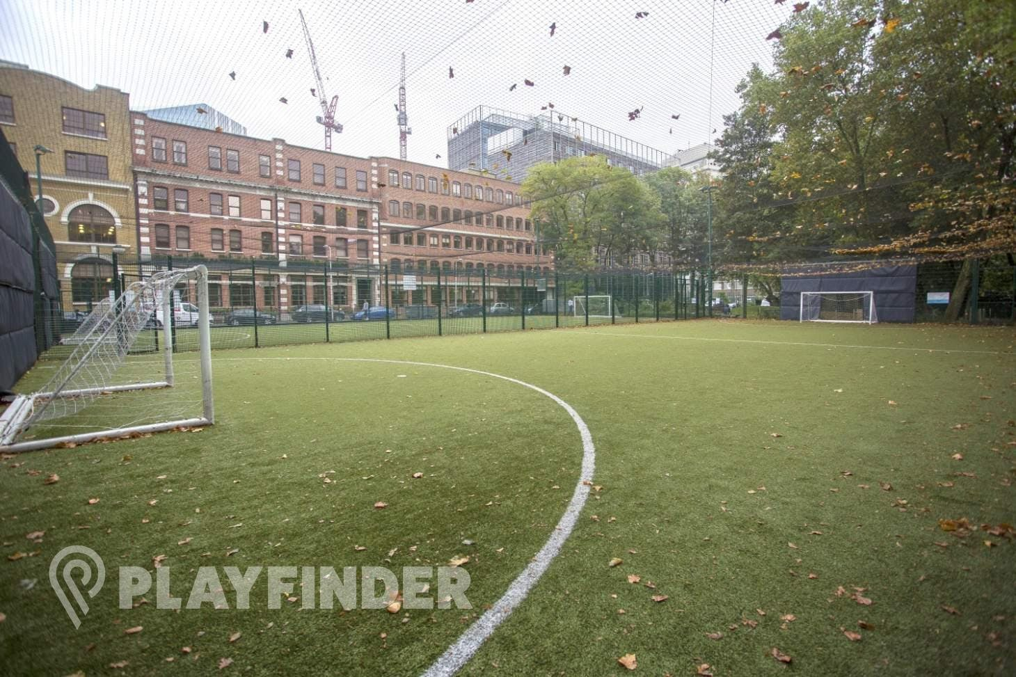 Colombo Centre 7 a side   3G Astroturf football pitch