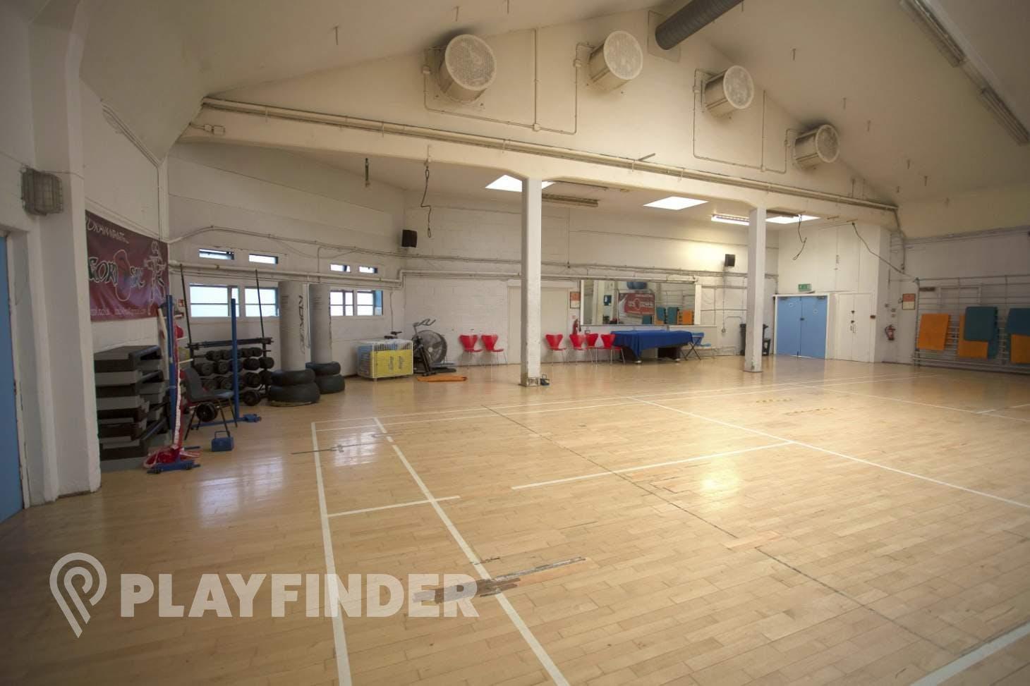 Colombo Centre Indoor | Hard badminton court