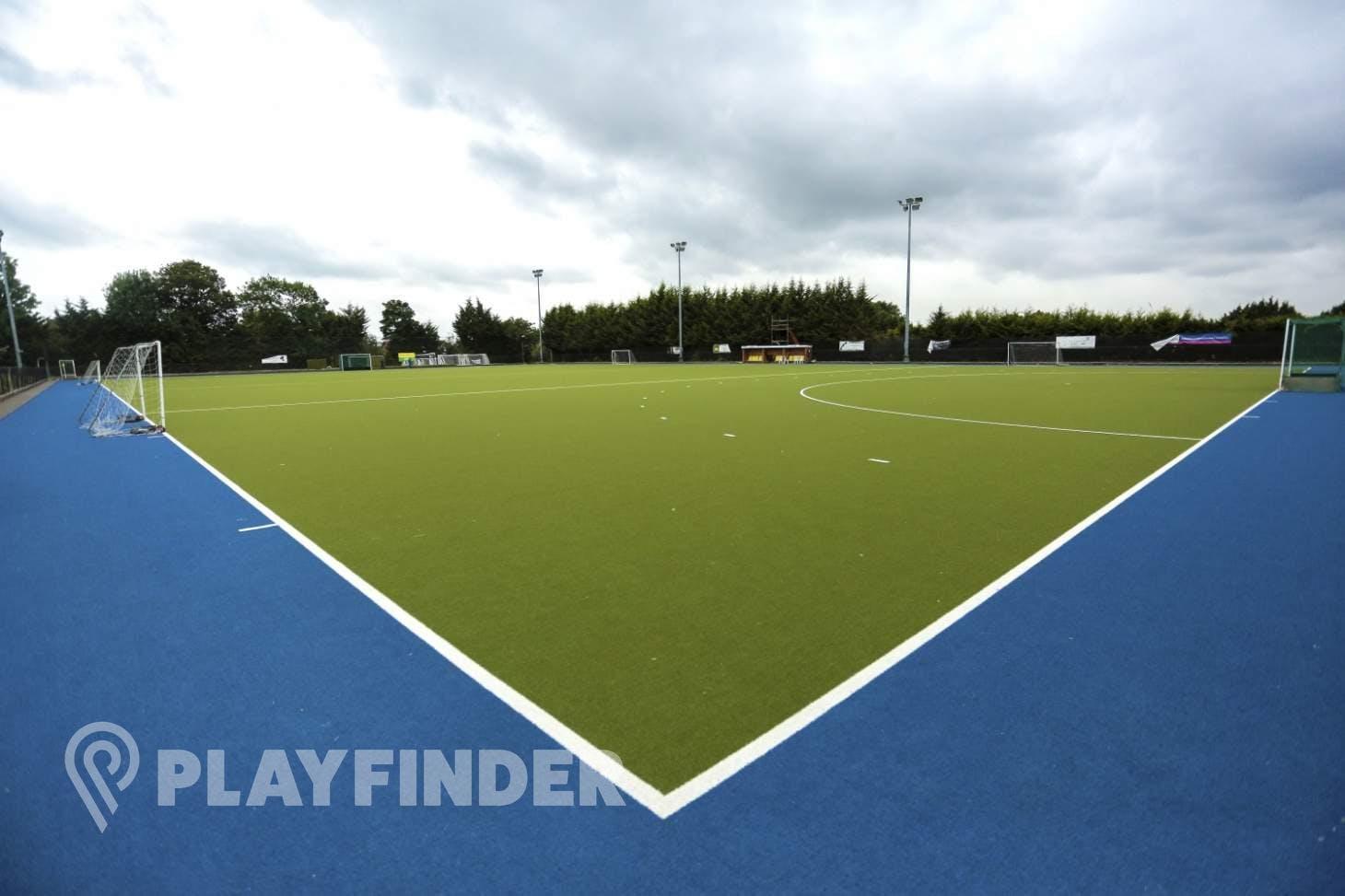 Indian Gymkhana Club 7 a side | Astroturf football pitch