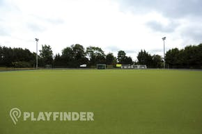 Indian Gymkhana Club | Astroturf Hockey Pitch