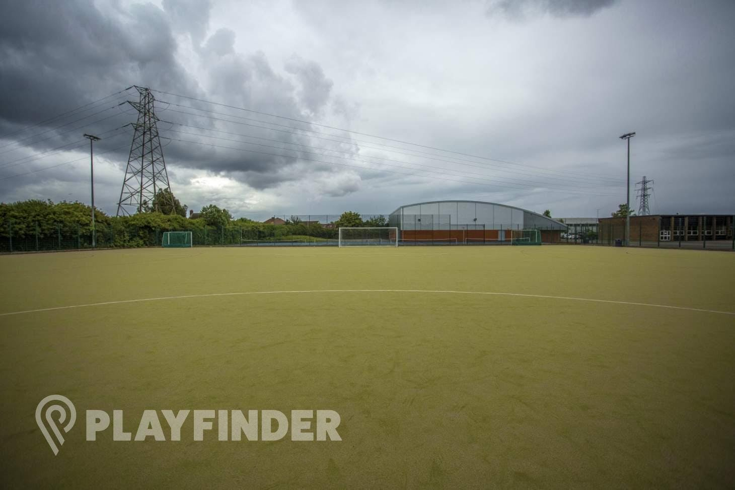 Herschel Sports 7 a side | Astroturf football pitch