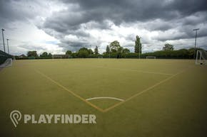 Herschel Sports | Astroturf Hockey Pitch
