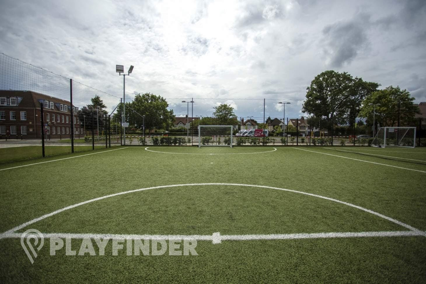 Absolutely Fitness Langley 5 a side   Astroturf football pitch