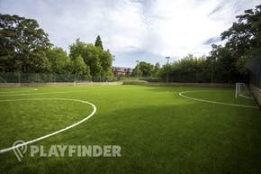 YMCA St Albans | 3G astroturf Football Pitch