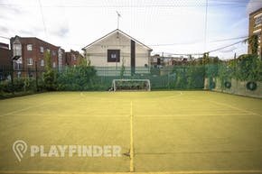 Weavers Adventure Playground | Astroturf Hockey Pitch