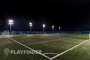 East Manchester Academy | 3G astroturf Football Pitch