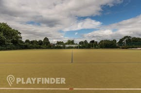 Buile Hill School | Astroturf Football Pitch