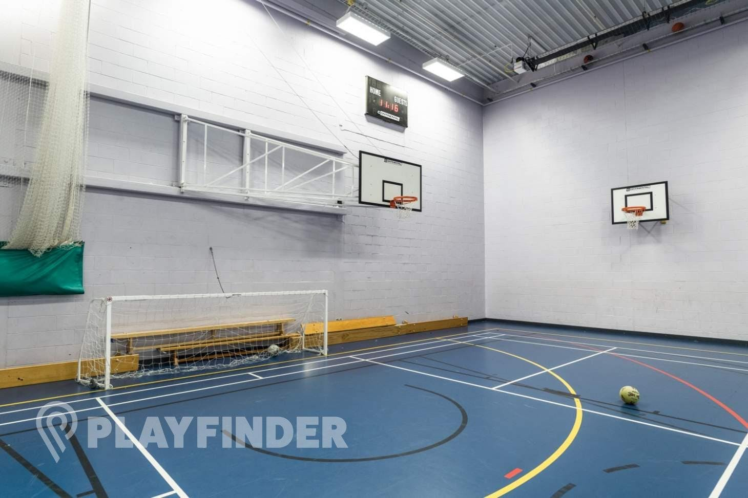 Buile Hill School 5 a side | Indoor football pitch