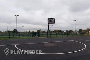Manchester Enterprise Academy Wythenshawe | Hard (macadam) Basketball Court