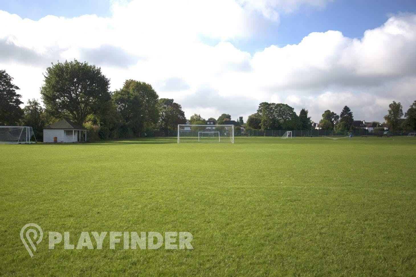 Imber Court 11 a side | Grass football pitch