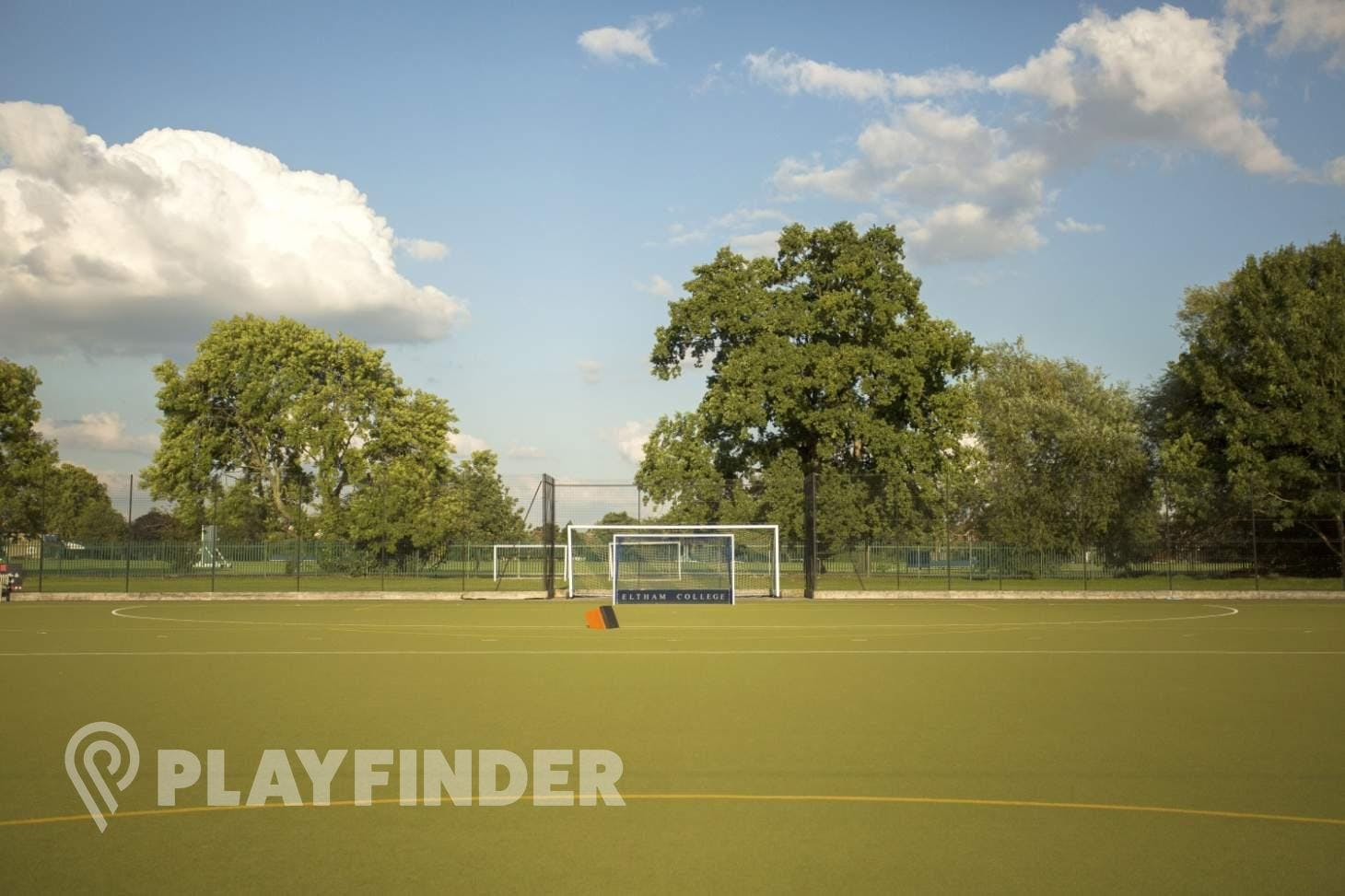 Eric Liddell Sports Centre - Outdoor 7 a side | Astroturf football pitch