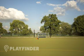 Eric Liddell Sports Centre - Outdoor | Astroturf Hockey Pitch