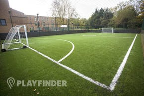 Docklands Settlements AstroTurf | Astroturf Futsal Pitch