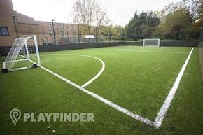 Docklands Settlements AstroTurf | Astroturf Futsal Pitch