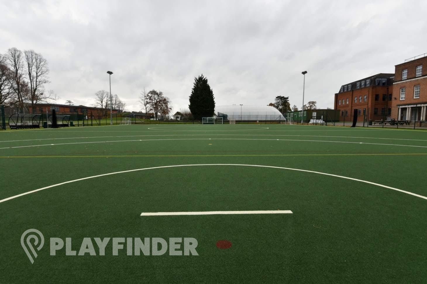 St Helen's Sports Complex 11 a side | Astroturf football pitch