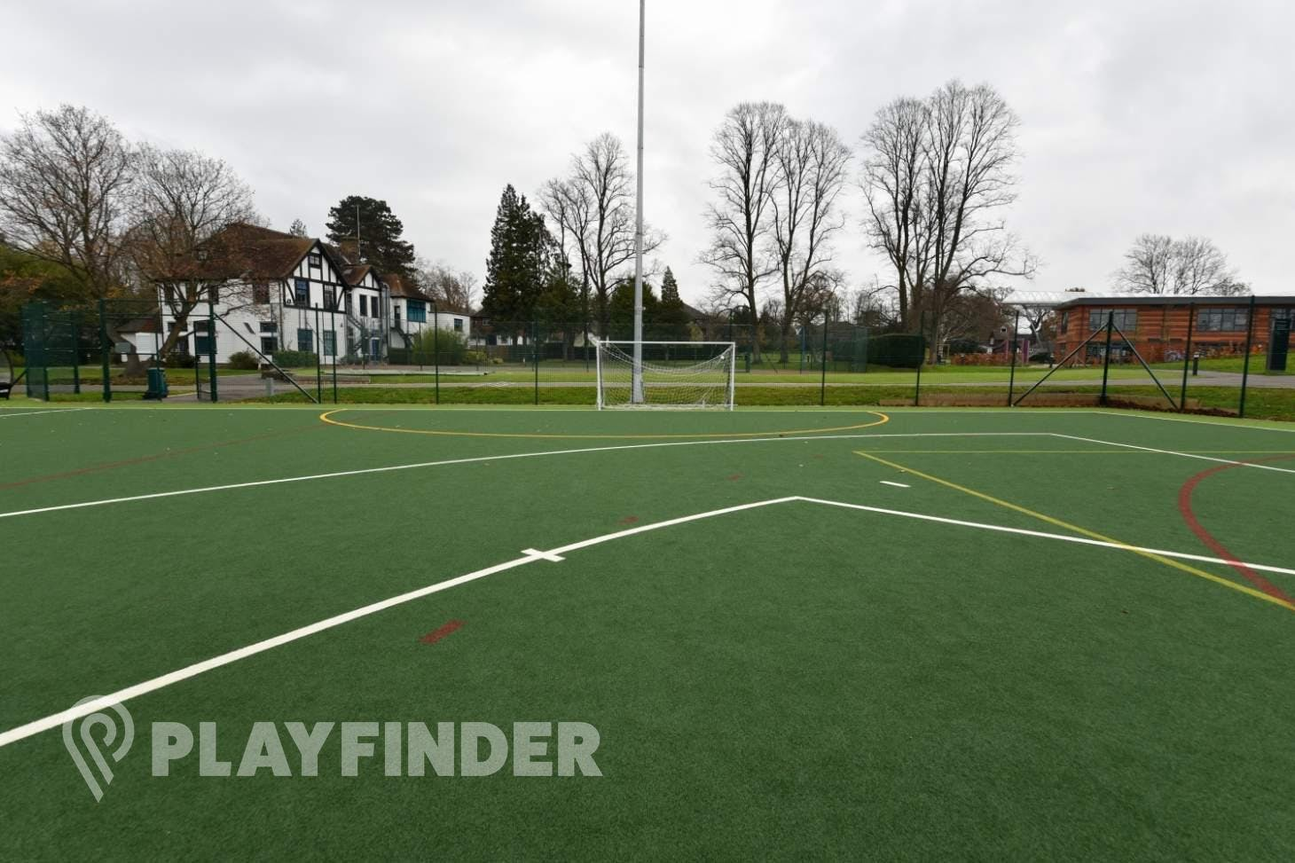 St Helen's Sports Complex 7 a side | Astroturf football pitch