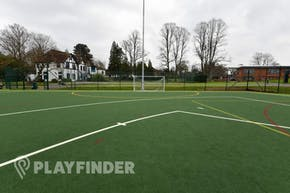 St Helen's Sports Complex | Astroturf Football Pitch