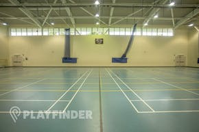 St Helen's Sports Complex | Indoor Football Pitch