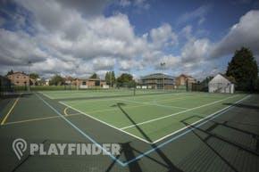 St Helen's Sports Complex | Hard (macadam) Tennis Court