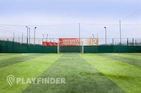 Goals Gillette Corner | 3G astroturf Football Pitch